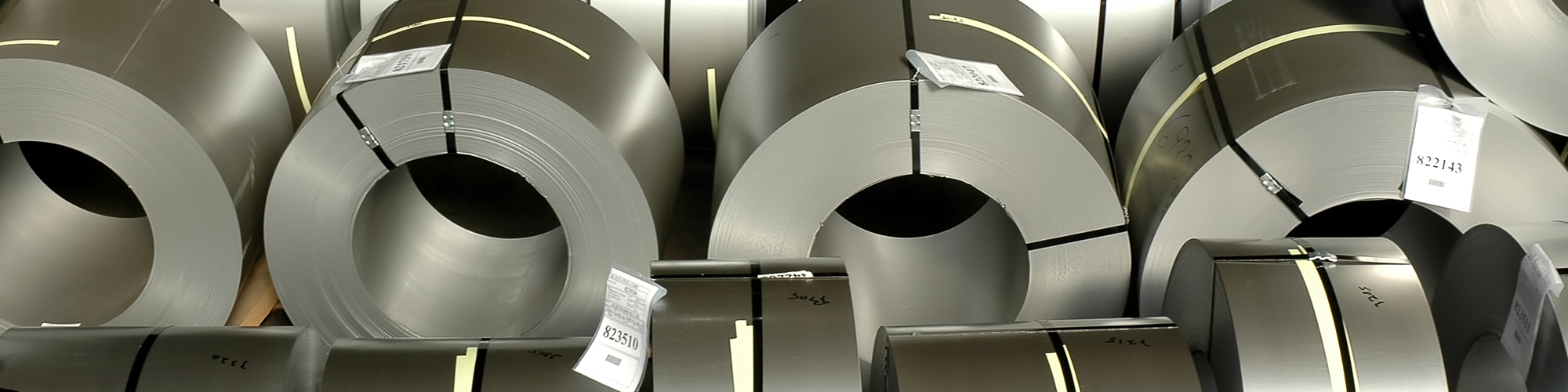 Aluminizing of steel